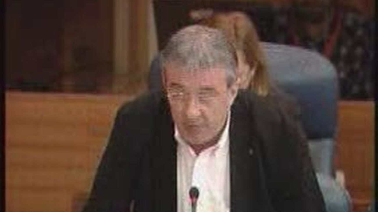 """Gordo acusa a Aguirre de """"liquidar el movimiento sindical"""""""