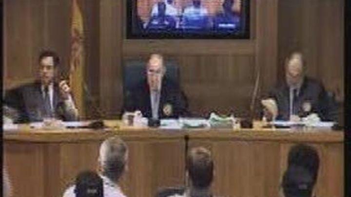 """Eguiguren  dice que """"media España"""" conocía el contenido de  la declaración de Anoeta"""