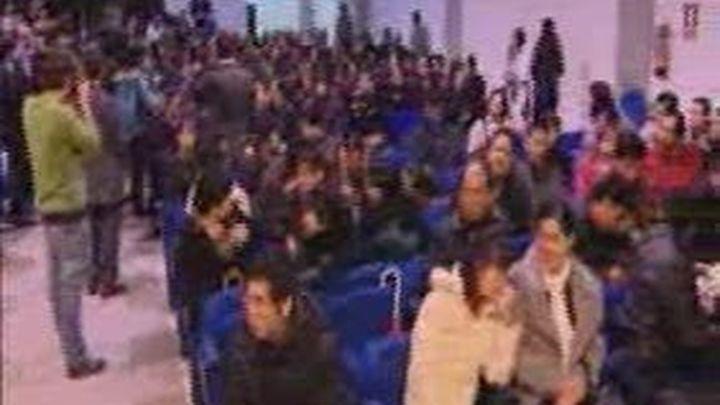 Un total de 8.000 comerciantes chinos se integran en la Federación de Empresarios de Madrid