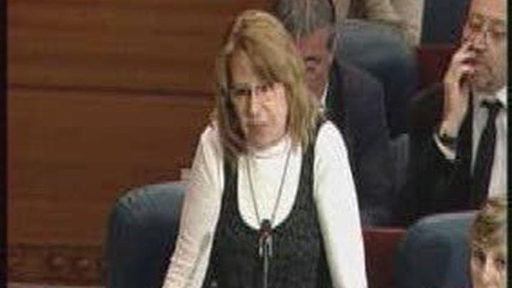 Aguirre insta al PSOE a que haga uso del plazo de enmiendas  de la Ley de Medidas Fiscales si tiene algo que proponer