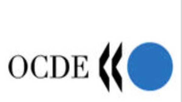 La OCDE revisa a la baja las perspectivas de crecimiento de los países del G7