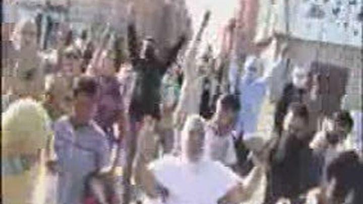 """El Polisario dispone de """"armas, hombres y voluntad"""" para ir a una guerra que el pueblo saharaui reclama"""