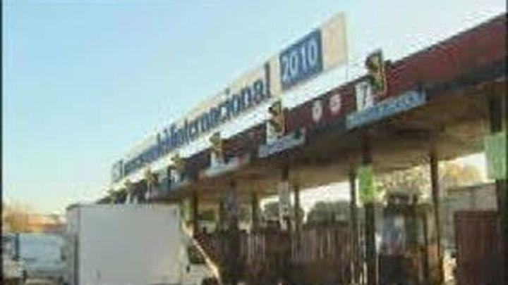 La venta de Mercamadrid dejará en 6 meses el plazo de pago a proveedores municipales