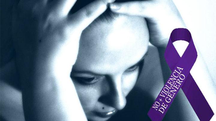 Concentración en la Puerta del Sol contra la violencia a las mujeres y los asesinatos machistas