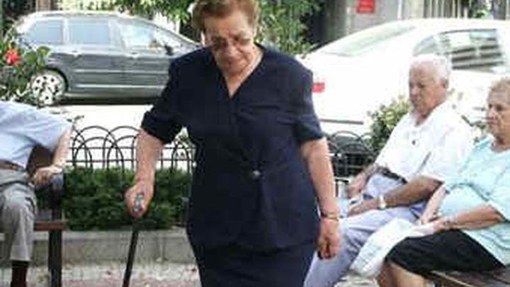 La esperanza de vida en España se eleva hasta los 82 años