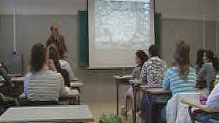 El abandono escolar en Madrid es del 14,6%, menor del que fija la UE para 2020