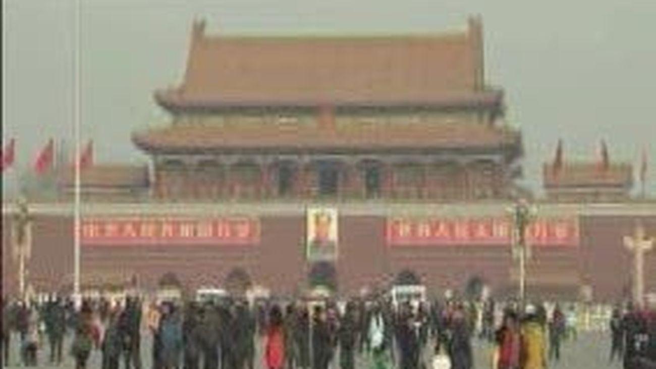 China impide que los familiares del disidente Liu Xiaobo recojan el premio Nobel de la Paz al disidente Liu Xiaobo