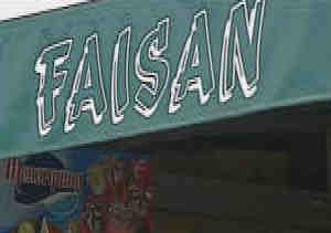 Faisan