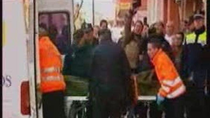 Un hombre mata de un disparo a su ex-pareja y se suicida en Badajoz