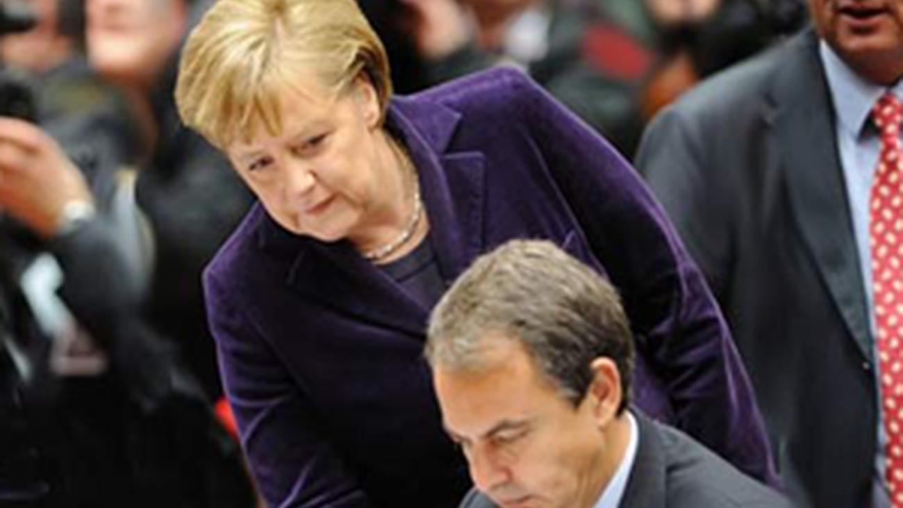 La UE aprueba un nuevo fondo de rescate para futuras crisis de deuda