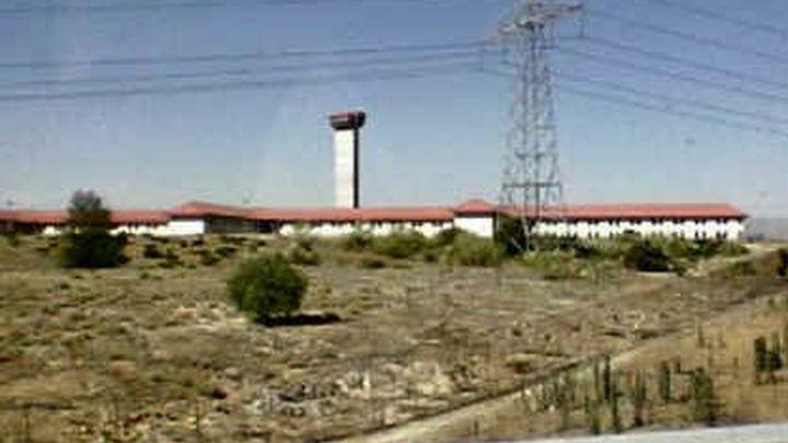 Dos presos de Valdemoro se  fugan en una visita a Madrid y uno vuelve 48 horas después