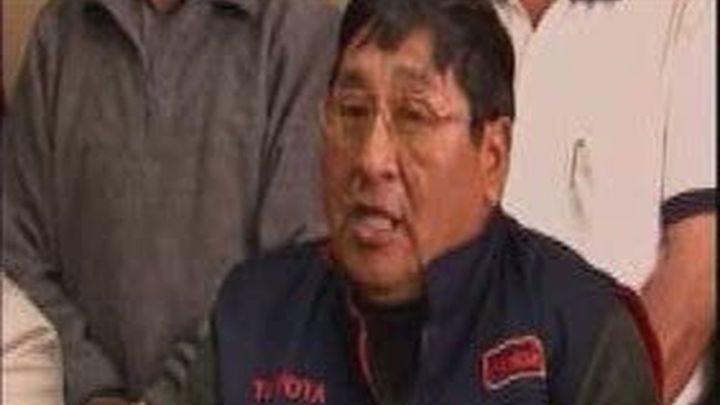 El Gobierno boliviano sube entre el 57% y el 82% el precio de los combustibles