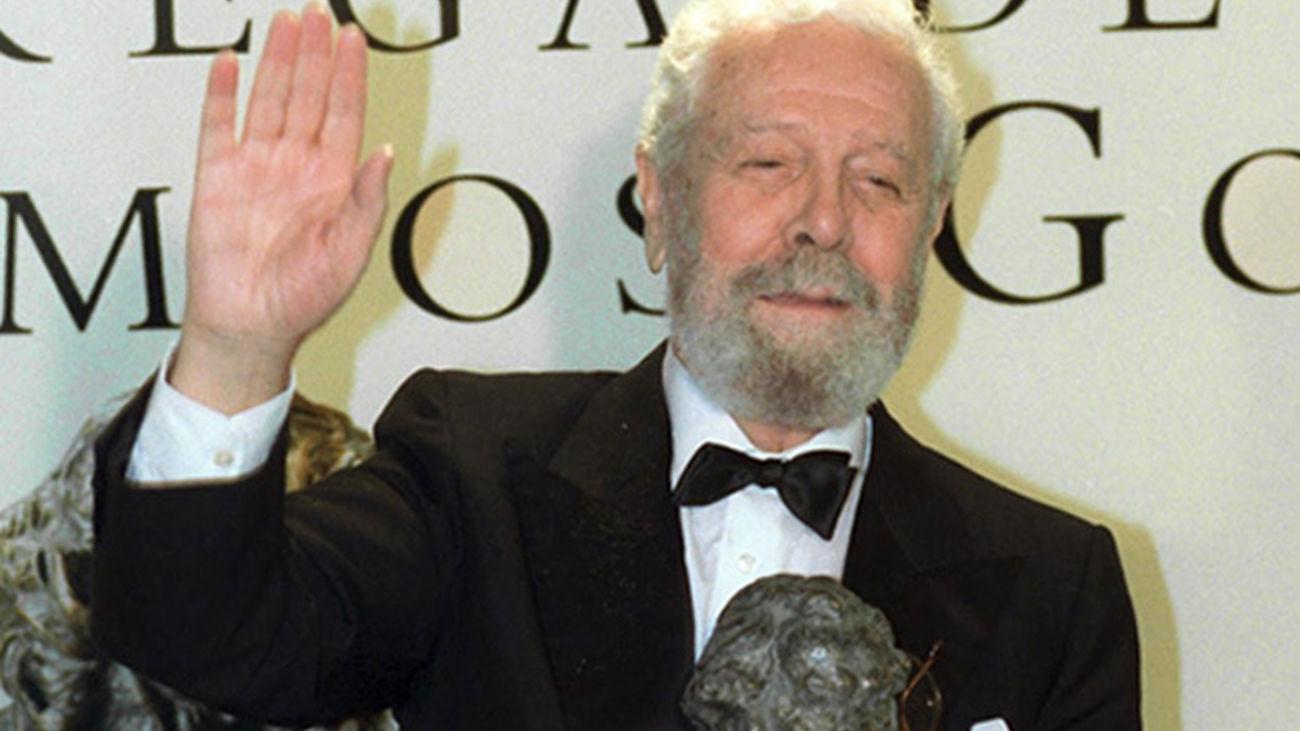 Luis García Berlanga (1921-2010)