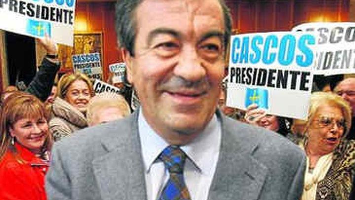 Cascos optará a la Presidencia frente a los candidatos del PSOE y del PP