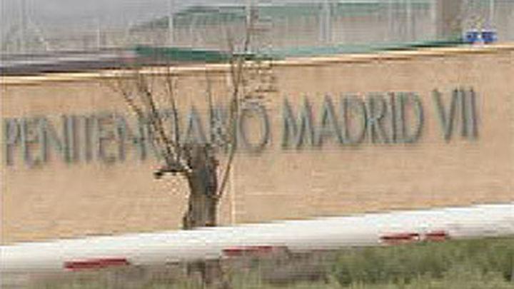 Herido grave un funcionario en un intento de motín en la prisión de Estremera