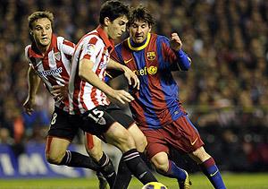 Barsa Atletic Copa