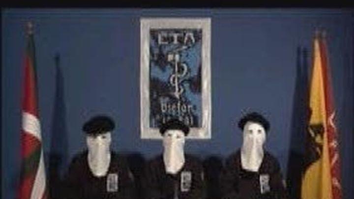 """ETA declara un alto el fuego """"permanente, general y verificable"""""""