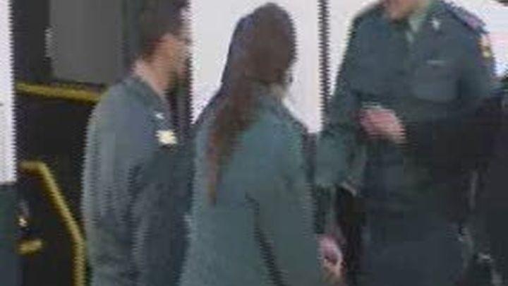 Cinco miembros de una banda de sicarios culpan a otros compañeros del asesinato a un ex policía