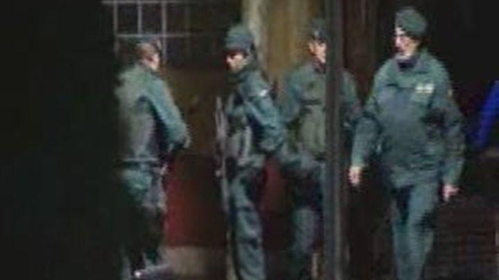 Dos detenidos en Zarautz y en Francia por su presunta relación con ETA y las FARC