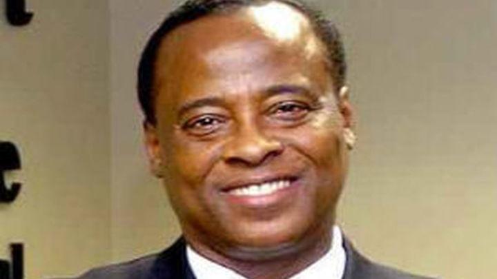 Conrad Murray, condenado a 4 años de cárcel por la muerte de Jackson