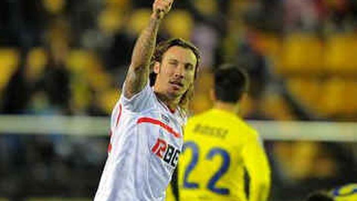 El Getafe ficha al defensa Alexis del Sevilla