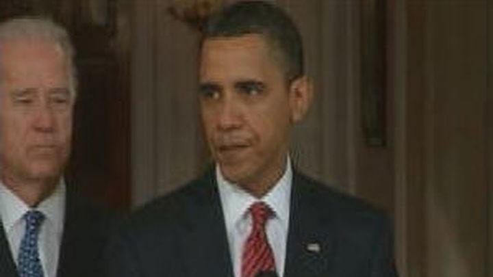 El Tribunal Supremo de EE.UU. revisará la reforma sanitaria de Obama