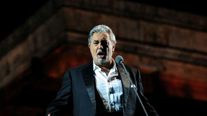 Plácido Domingo se suma al concierto a favor de la candidatura olímpica Madrid 2020