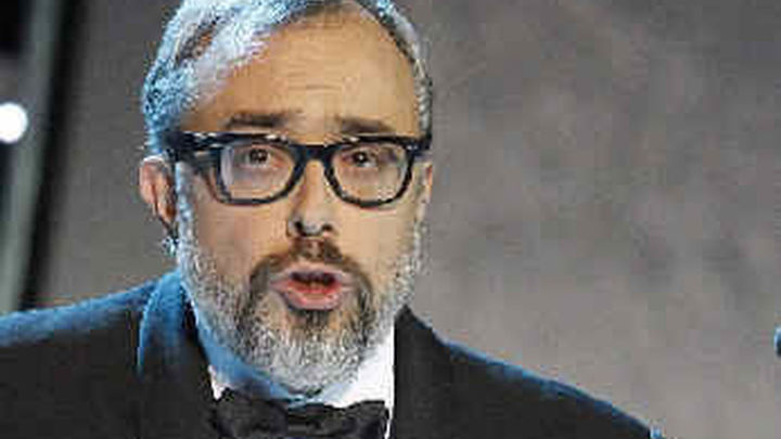 """Álex de la Iglesia afirma que """"Hollywood es como la prostitución"""""""
