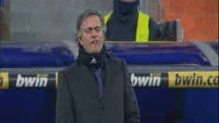 Futre defiende a Mourinho en Telemadrid