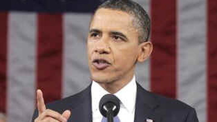 Obama telefonea a Rajoy para hablar sobre la crisis de la eurozona