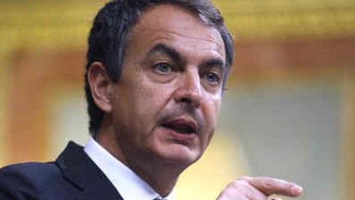 Zapatero explicará el martes en el Congreso las nuevas medidas anticrisis