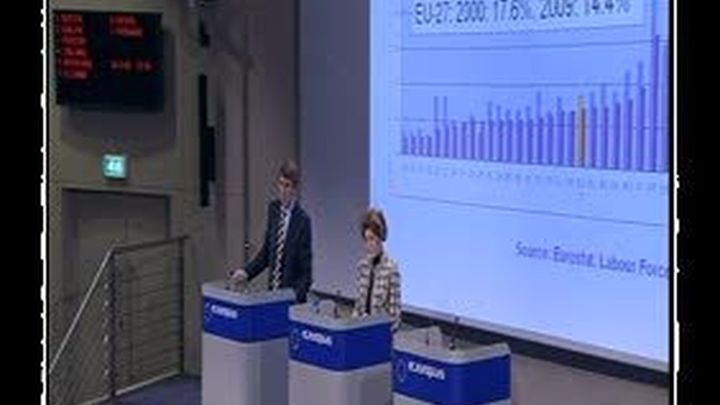 España empeora en tasa de abandono escolar y se sitúa a la  cola de la UE
