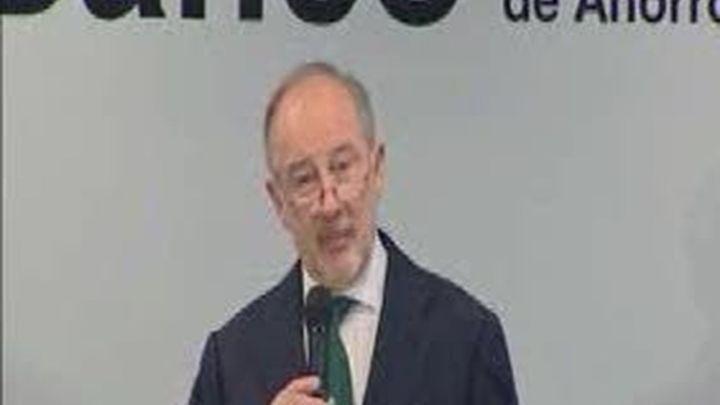 El banco liderado por Caja Madrid y Bancaja saldrá a Bolsa este año