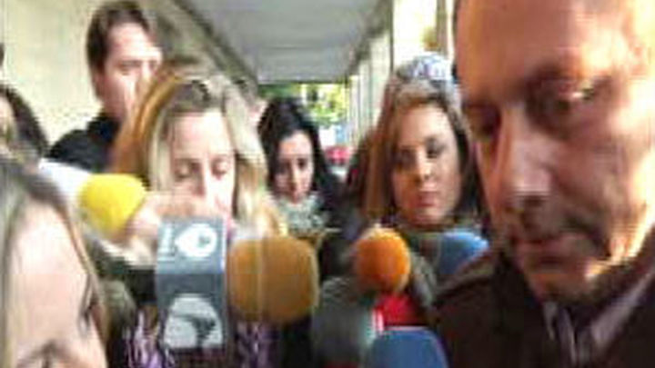 """Antonio del Castillo: """"El 'Cuco' sabe dónde  está Marta"""""""