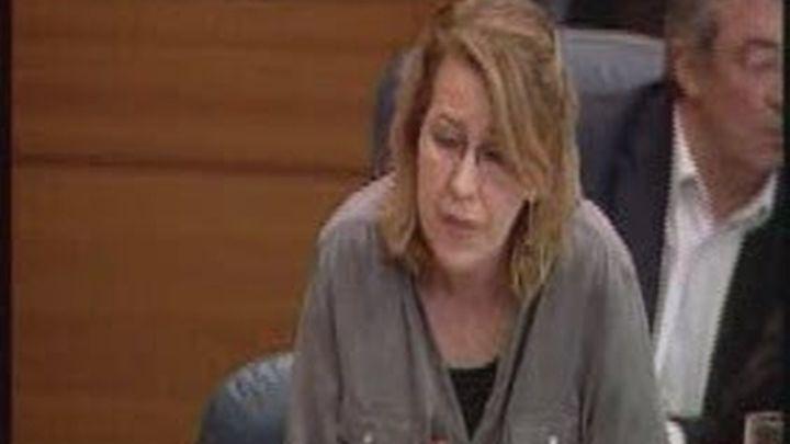 """Aguirre: """"Empleo y socialismo son dos expresiones enfrentadas entre sí"""""""