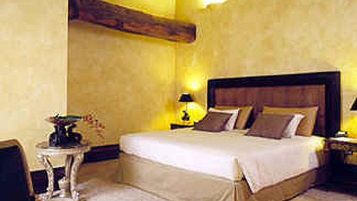 Las pernoctaciones hoteleras aumentan  un 7,7% en julio y los precios suben un 0,6%