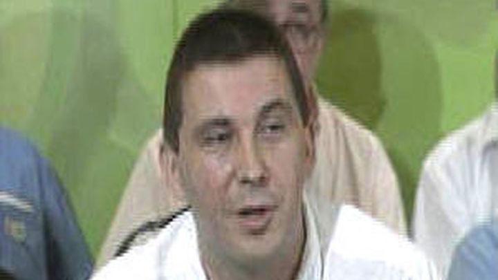La Audiencia Nacional absuelve a Otegi por el homenaje al etarra Sagarduy
