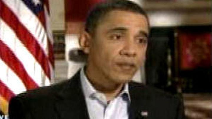 Primer pulso entre Obama y Romney por la legalidad del matrimonio gay
