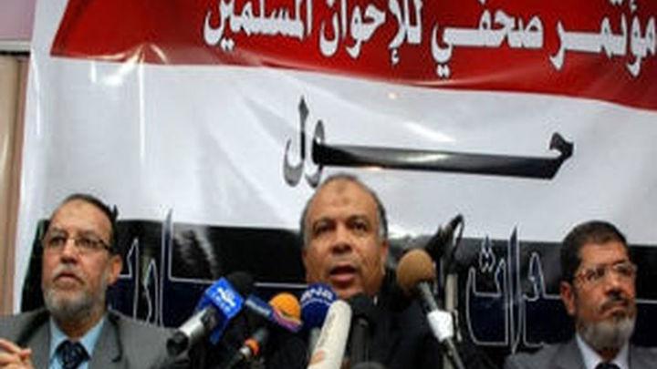 Mursi y Shafiq disputarán la segunda vuelta de las presidenciales egipcias