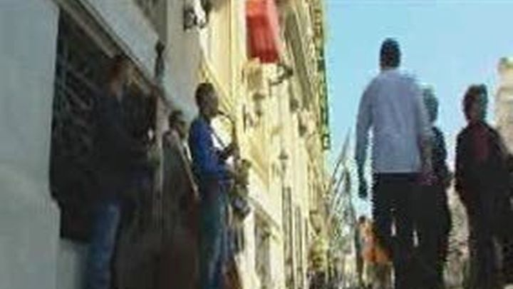 Los músicos callejeros tendrán que tener autorización municipal para tocar