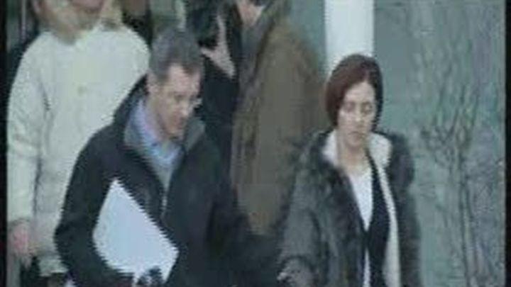 La Policía suiza confirma que el padre de las mellizas dejó dicho por carta que las mató