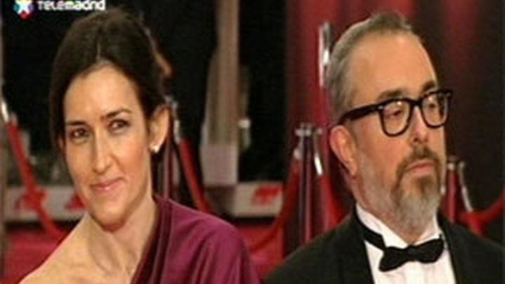 """La película """"Pan negro"""" arrasa con 9 galardones en  los Premios Goya"""