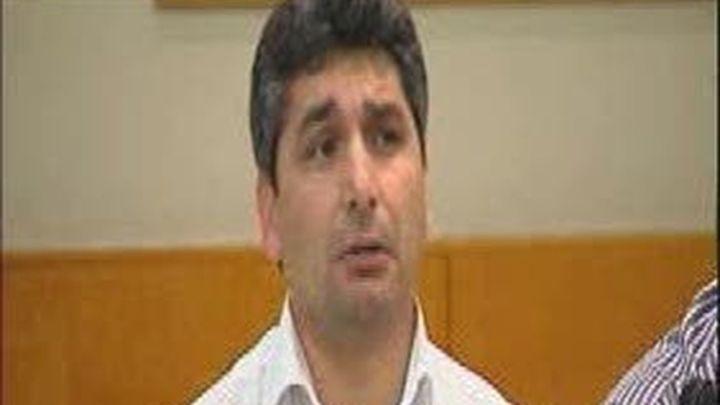 El padre de Mari Luz asegura que no recurrirá la sentencia porque quiere recuperar su vida