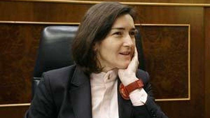 La exministra Ángeles González-Sinde, nueva presidenta del patronato del Museo Reina Sofía