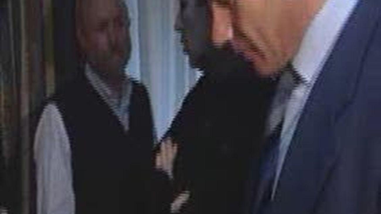 PSM y Lissavetzky alcanzan un acuerdo y los críticos desconvocan su acto de protesta