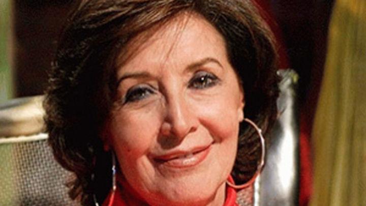 """La actriz Concha Velasco, premio a """"Toda una vida"""""""