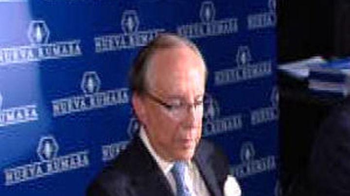 Ruiz Mateos vende las empresas de Nueva Rumasa a Back in Business