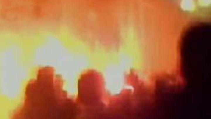 Al menos 250 muertos en los bombardeos sobre Trípoli