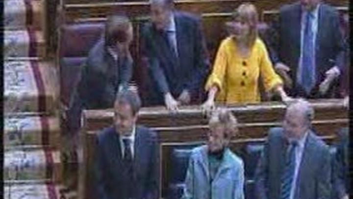 El Banco de España alertó al Gobierno de la crisis en 2006
