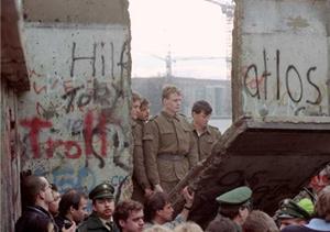 30 Minutos: Un muro contra la historia